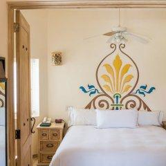Отель Cabo Country Club by Vector Travel Кабо-Сан-Лукас комната для гостей фото 5