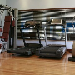 Отель Pestana Sintra Golf фитнесс-зал фото 3