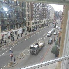 Отель 4 Beds Harrods Huge Space Великобритания, Лондон - отзывы, цены и фото номеров - забронировать отель 4 Beds Harrods Huge Space онлайн балкон