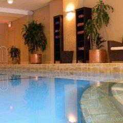 Отель Maritime Plaza Hotel Канада, Монреаль - отзывы, цены и фото номеров - забронировать отель Maritime Plaza Hotel онлайн бассейн
