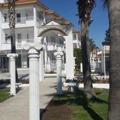 Hotel Dream Of Side фото 2