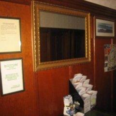 Отель Murrayfield Park Guest House Великобритания, Эдинбург - отзывы, цены и фото номеров - забронировать отель Murrayfield Park Guest House онлайн интерьер отеля фото 3