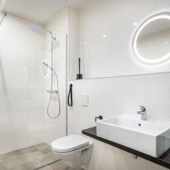 Отель New Kit Нидерланды, Амстердам - отзывы, цены и фото номеров - забронировать отель New Kit онлайн ванная