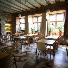 Апартаменты Oldhouse Apartments Таллин питание