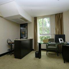 Отель King Garden Hotel Китай, Гуанчжоу - отзывы, цены и фото номеров - забронировать отель King Garden Hotel онлайн удобства в номере фото 2
