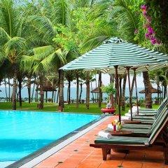 Отель Sunny Beach Resort and Spa бассейн фото 3
