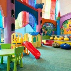 Отель Hilton Dubai Jumeirah детские мероприятия