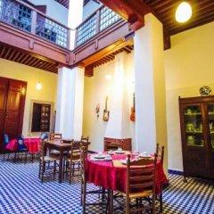 Отель Fez Dar Марокко, Фес - отзывы, цены и фото номеров - забронировать отель Fez Dar онлайн фото 3