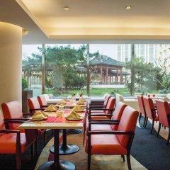 Beijing Landmark Hotel питание