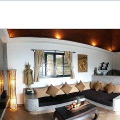 Отель Koh Tao Heights Pool Villas интерьер отеля
