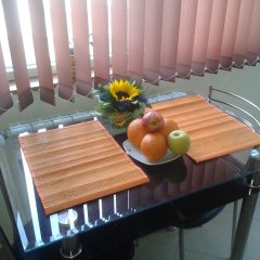 Отель Noi parliamo italiano питание