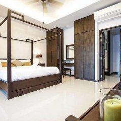 Отель Anon Villa комната для гостей фото 4