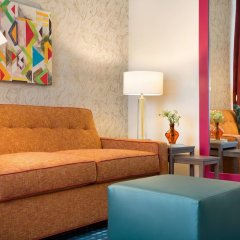 Отель Home2 Suites by Hilton Frederick комната для гостей фото 3