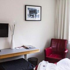 Отель Wendelsberg STF Hotell Швеция, Мёлнлике - отзывы, цены и фото номеров - забронировать отель Wendelsberg STF Hotell онлайн удобства в номере фото 2