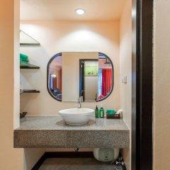 Отель Krabi Cha-da Resort ванная фото 2