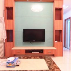 Апартаменты Shenzhen Huijia Apartment удобства в номере