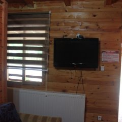 Serah Apart Motel Турция, Узунгёль - отзывы, цены и фото номеров - забронировать отель Serah Apart Motel онлайн удобства в номере