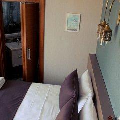 Blue Inn Hotel удобства в номере