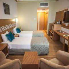 Met Gold Hotel Турция, Газиантеп - отзывы, цены и фото номеров - забронировать отель Met Gold Hotel онлайн комната для гостей фото 2