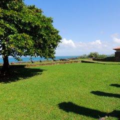 Отель Trujillo Beach Eco-Resort спортивное сооружение