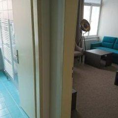 Отель Ubytovací Zařízení AMU балкон