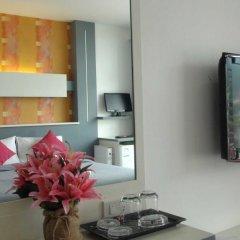 Balcony Hostel Patong комната для гостей фото 4