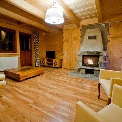 Отель Salamandra Косцелиско комната для гостей