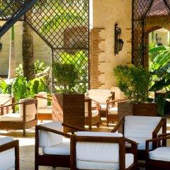 Hotel Lopesan Costa Bávaro Resort Spa & Casino Пунта Кана фото 4