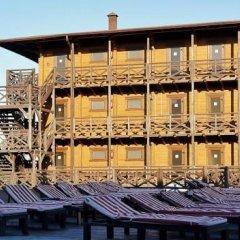 Гостиница СПА-Клуб Диодон фото 8