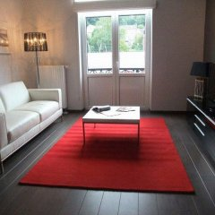 Отель L'Appart-Hôtel SIMI комната для гостей фото 4