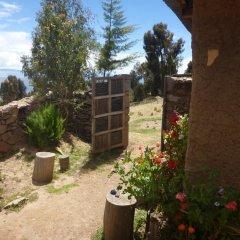 Отель Casa Inti Lodge фото 16
