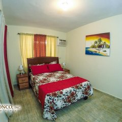 Hotel Tronco Inc комната для гостей