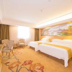 Vienna Hotel Guangzhou Panyu NanCun комната для гостей фото 2