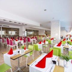 Vikingen Quality Resort & Spa Hotel питание
