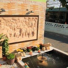 The Leaf Hotel Koh Larn бассейн фото 2