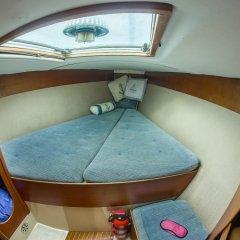 Отель Norwavey, Sleep in a Boat удобства в номере