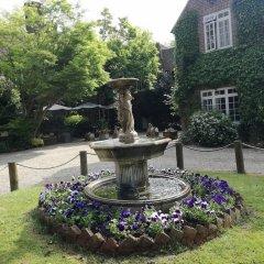 Howfield Manor Hotel фото 17