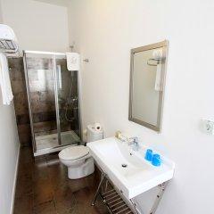 Lisboa Prata Boutique Hotel ванная