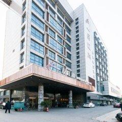 Yipin Jiangnan Hotel парковка