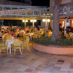 Отель Beach Club Font de Sa Cala фото 2