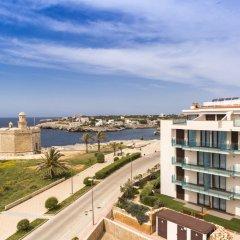 Отель Aparthotel Ferrer Skyline пляж