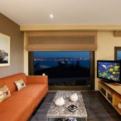 Отель Deris Bosphorus Lodge Residence комната для гостей фото 3