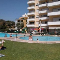 Отель Solmonte Португалия, Портимао - отзывы, цены и фото номеров - забронировать отель Solmonte онлайн фитнесс-зал