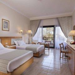 Отель Pharaoh Azur Resort комната для гостей фото 3