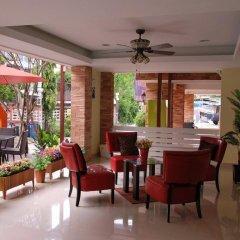 Отель Salin Home Бангкок интерьер отеля фото 2