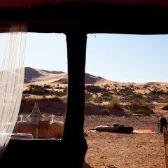 Отель Kam Kam Dunes Марокко, Мерзуга - отзывы, цены и фото номеров - забронировать отель Kam Kam Dunes онлайн фото 4