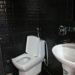 Отель Backpacker Paradise Далат ванная