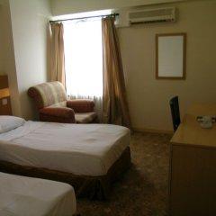Отель Park Otel Edirne Эдирне комната для гостей