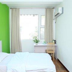 Отель Alley Youth Hostel Китай, Сиань - отзывы, цены и фото номеров - забронировать отель Alley Youth Hostel онлайн комната для гостей фото 3
