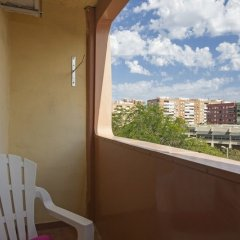 Отель SingularStays Candela V балкон